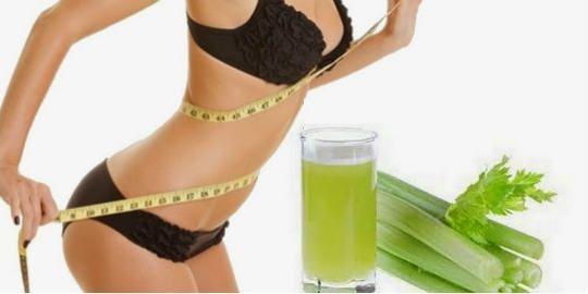 L'infuso di sedano che fa perdere 7 chili in 15 giorni