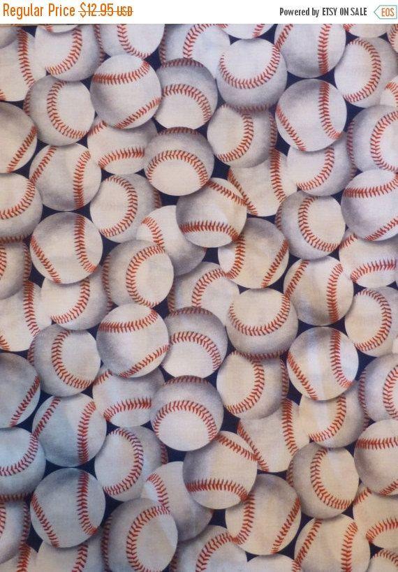 9 Best Baseball Fabric Images On Pinterest Baseball