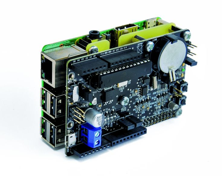 20 best arduino images on pinterest arduino arduino projects and randa has been updated to be compatible with the 3rd version of raspberry pi lets fandeluxe Images