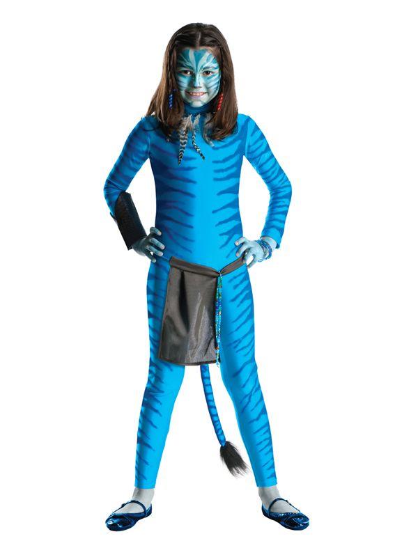 avatar kids halloween costumes halloween