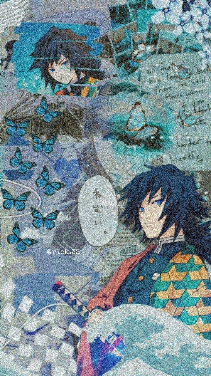 Tomioka San Cute Anime Wallpaper Anime Wallpaper Tomioka Wallpaper 32 touch anime wallpaper