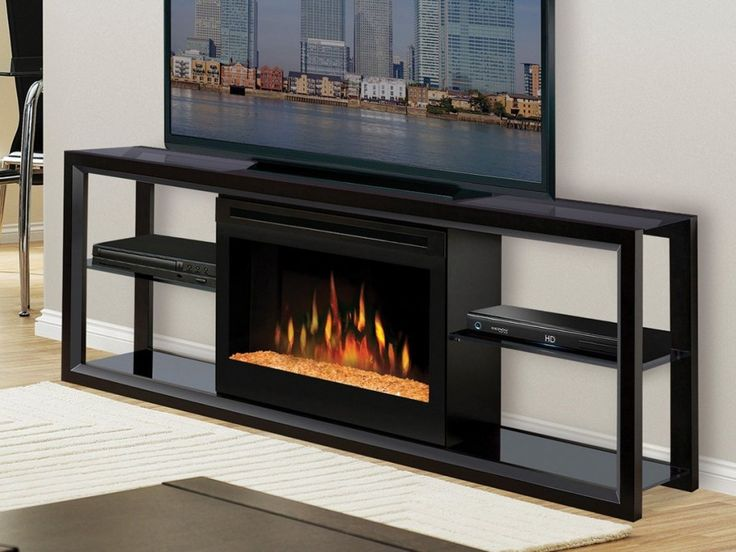 13 best Contemporary Electric Fireplaces images on ...