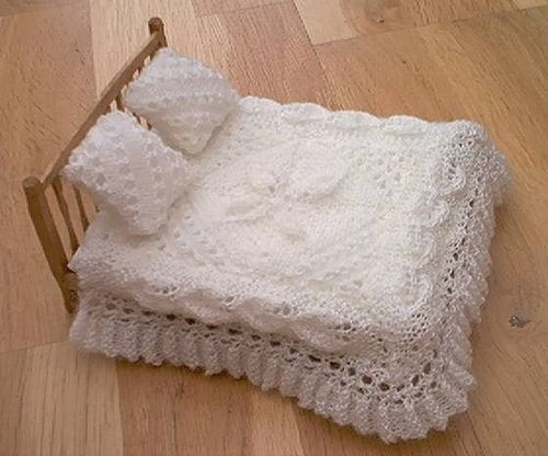 1000+ images about Knitting In Miniature on Pinterest