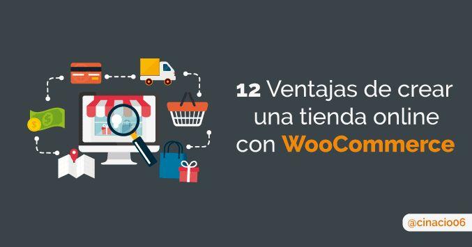 Ventajas de crear una tienda online en WordPress con WooCommerce. ¿Quieres alternativas a Prestashop para crear tu ecommerce? Aquí tienes una buena opción
