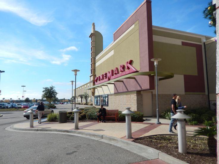 Movie Theatre Near Myrtle Beach Sc