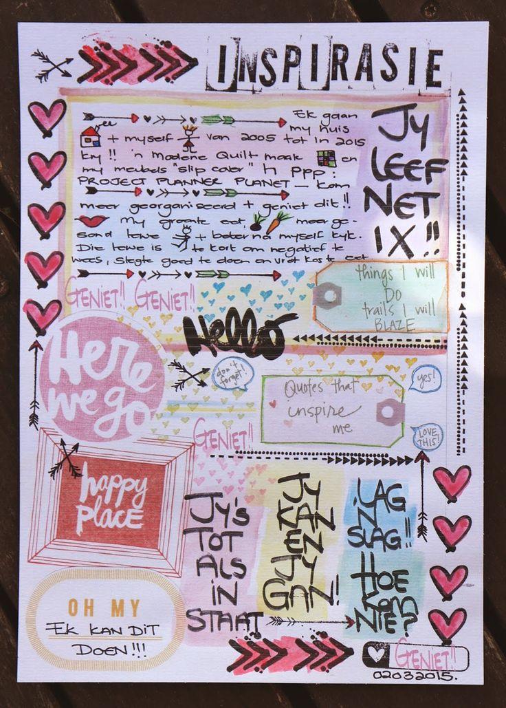 """Amy Tangerine Handbook Practise 3 by Hazel "" to an #inlinkz linkup!http://playasugo.blogspot.com/2015/03/sunday-summary-week-9.html"