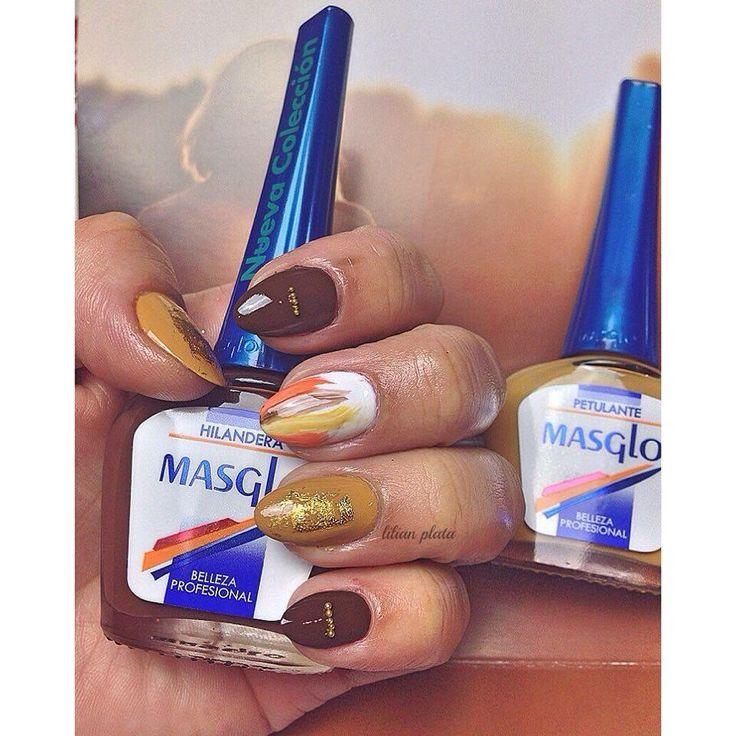 Lilian Plata #masglo #masglolovers #4free #4freestyle #nailpolish #nails #nail #nailart #nailswag #naildesign #nailartist #nailaddict #naillacquer