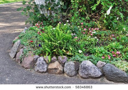 Need rocks for flower bed. - M/SO Community Forum