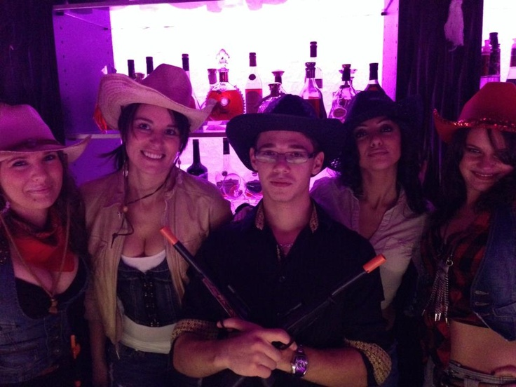 #Wunderbar's Lovely Staff!