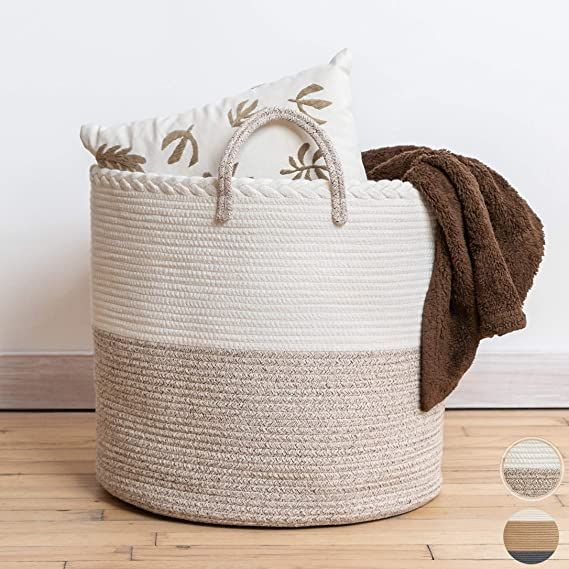 Pin On 3 #storage #basket #for #living #room