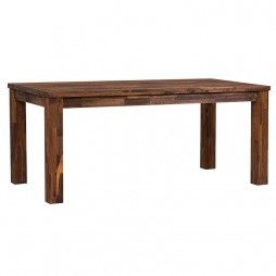 Arctic-180x90cm-Dining-Table---Rustic-Brown