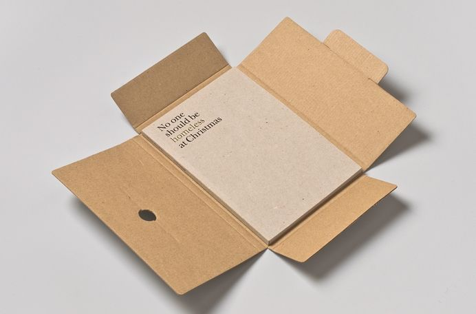 Exhibition Catalogue, shown with box