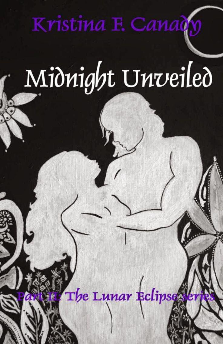 Kristina Canady - Midnight Unveiled