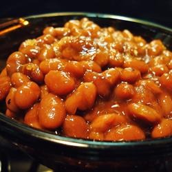 Baked Beans II Recipe — Dishmaps