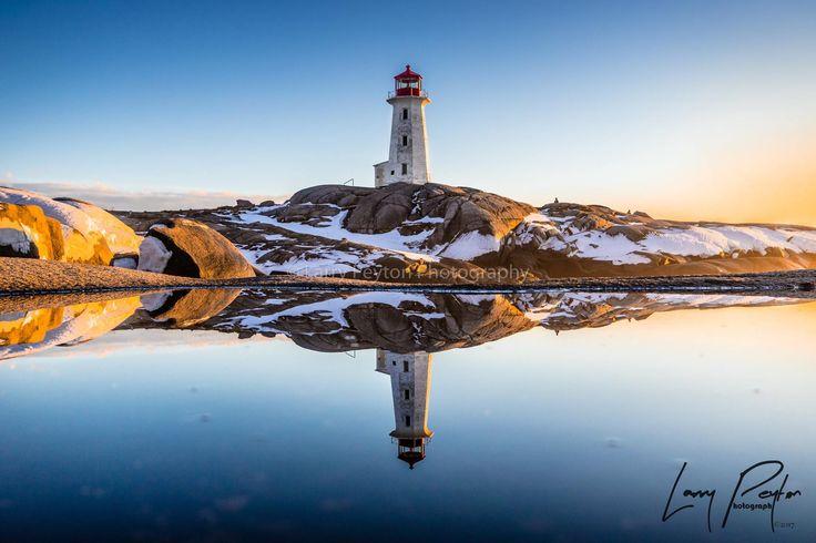 Peggy's Cove, Halifax Regional Municipality, Nova Scotia, Canada.