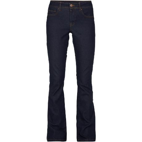 Hoot flare skinny jeans
