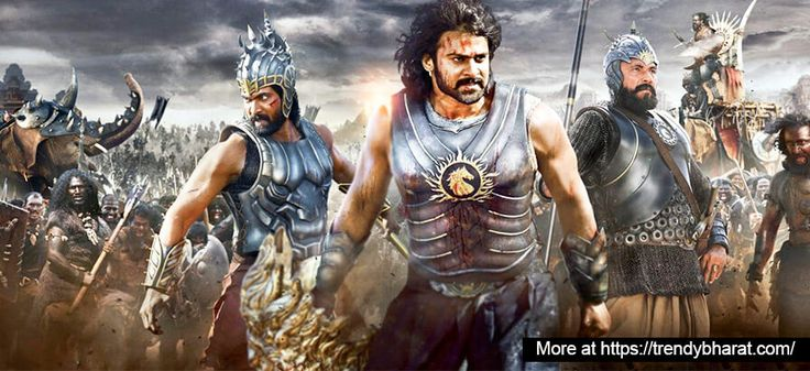 5 Baahubali Style Tips for Men & Women – When Tradition Meets Fashion