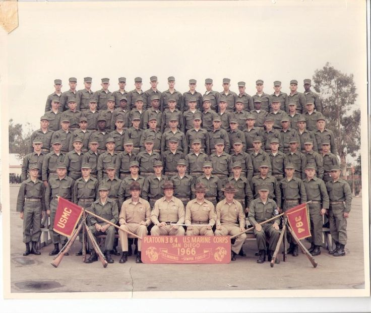 May The 4th Be With You Graduation: Boot Camp 1966 Marines Vietnam MCRD SAN DIEGO San Diego