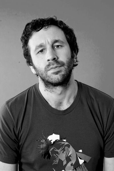 My favorite actor Chris O'Dowd and he's from Ireland! I find him excruciatingly good looking and the accent is so hot!