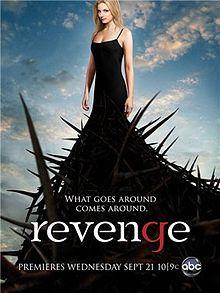 Revenge (TV series)