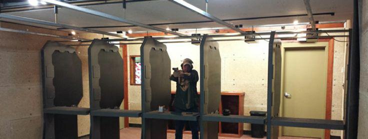 A Sample Gun Shooting Range Business Plan Template