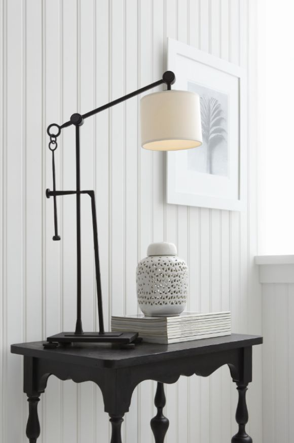 hot list industrial style lighting | Aspen Forged Iron Table L& | shop now & 108 best circa lighting blog images on Pinterest | Circa lighting ... azcodes.com