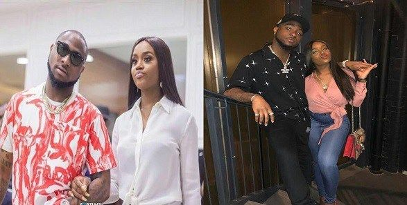 It may seem as though Davido is thinking of making his