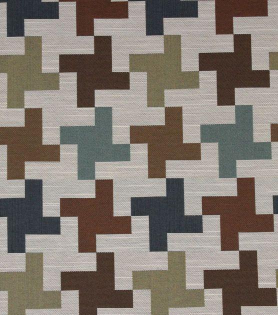 Richloom Studio Upholstery Fabric-Ozone/Patina