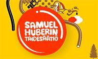 Samuel Huberin Taidesäätiö I Samuel Hubers Konststiftelse  JOULUKUU