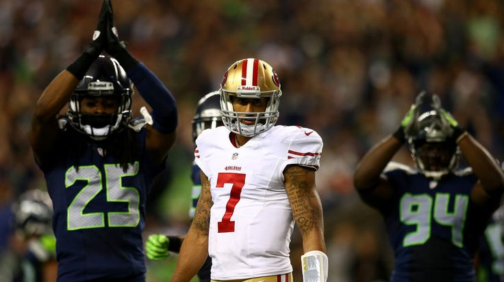 Seahawks vs. 49ers 2013 game preview: Budding rivalrycontinues