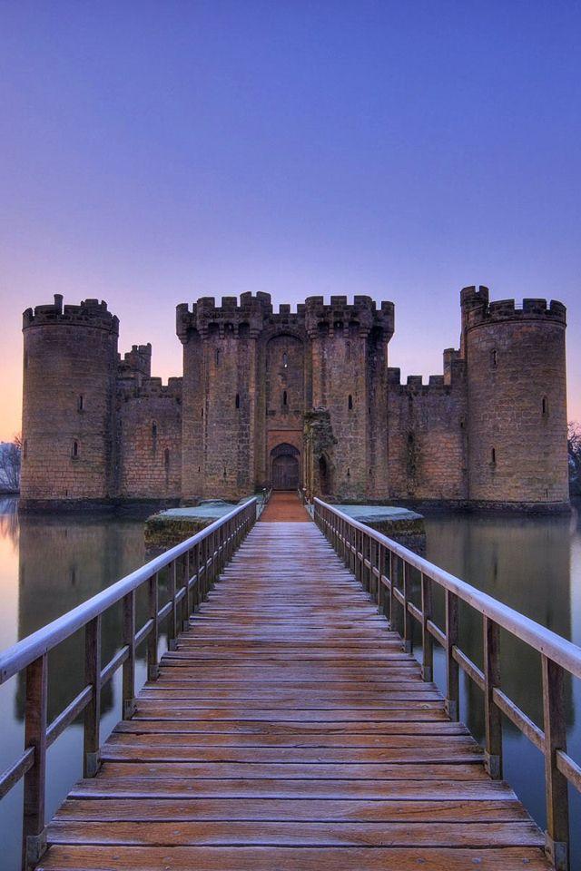 Enter! Castle Fantasy castle