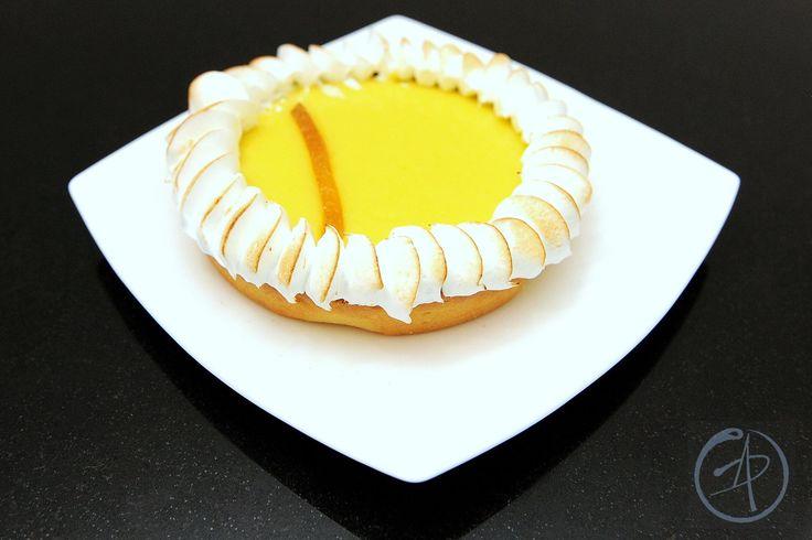 tarte au citrone P. Hermé, crostata al limone, ricette Pierre Hermé
