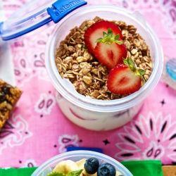 100 Lunchbox Snacks by familyfreshcooking #School_Lunch #Snacks