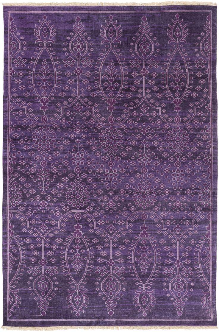 Best 25 Dark Purple Rooms Ideas On Pinterest Purple