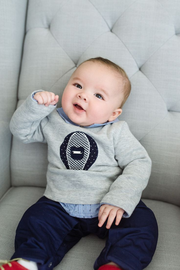 Sharing my top 5 clothing brands for babies on the blog!