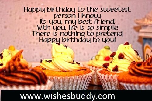 Tremendous Pin By Muskan Kaur On Friendship Best Happy Birthday Message Personalised Birthday Cards Paralily Jamesorg