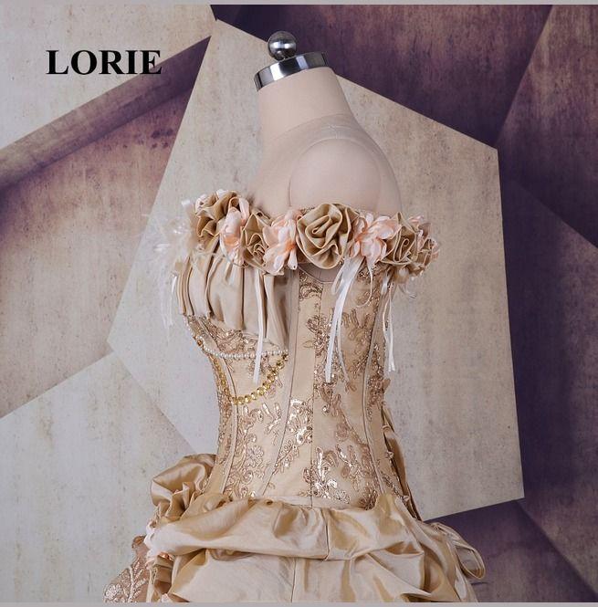 Discount Vintage Celtic Gothic Corset Wedding Dresses With: Best 25+ Victorian Corset Dress Ideas On Pinterest