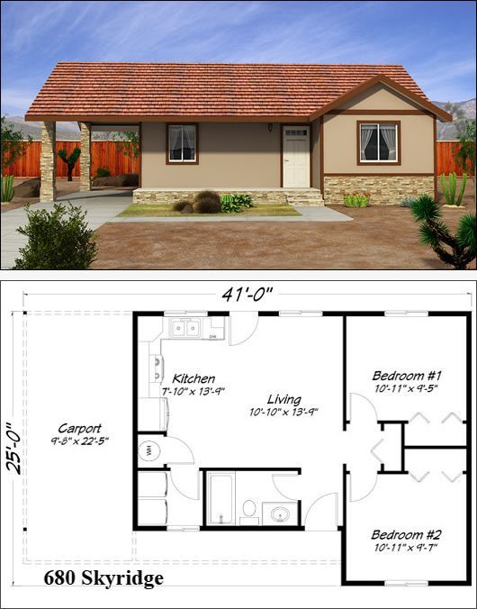 Modern Tiny House Plans With Sip Panels House Design And