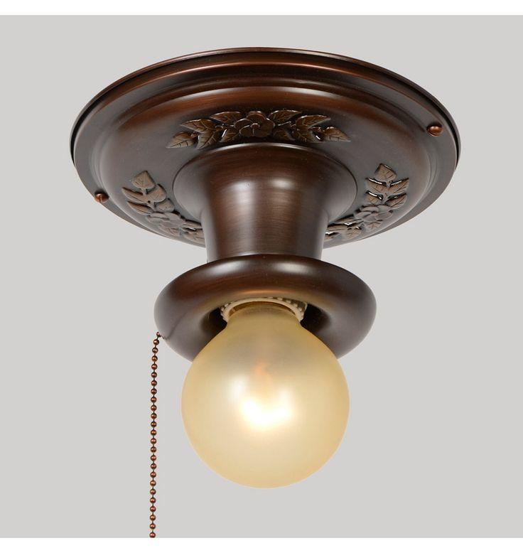 pull chain light fixture, 2015