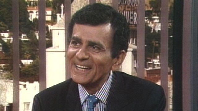 Radio star Casey Kasem buried in Norway | Entertainment  - Home