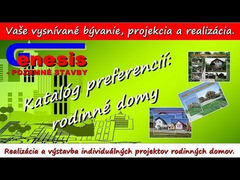 Vaše vysnívané bývanie Váš nový domov: Projekt 3 - 3 izb. bungalov. Inford800@gmail.com +421 908 762 654 Ponúkame výstavbu rodinných domov- nízkoenergetickýc...