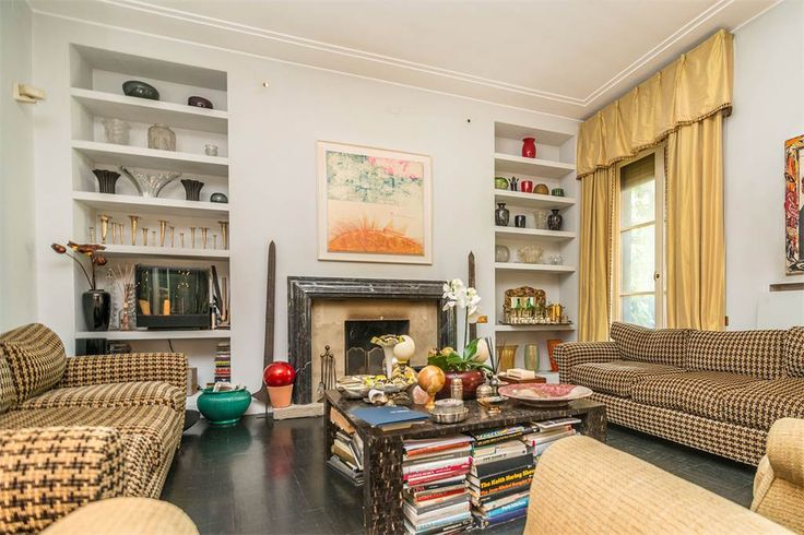 Elegant apartment in the historical center of Milan Piazza Sant'Erasmo  Italy – Luxury Home For Sale
