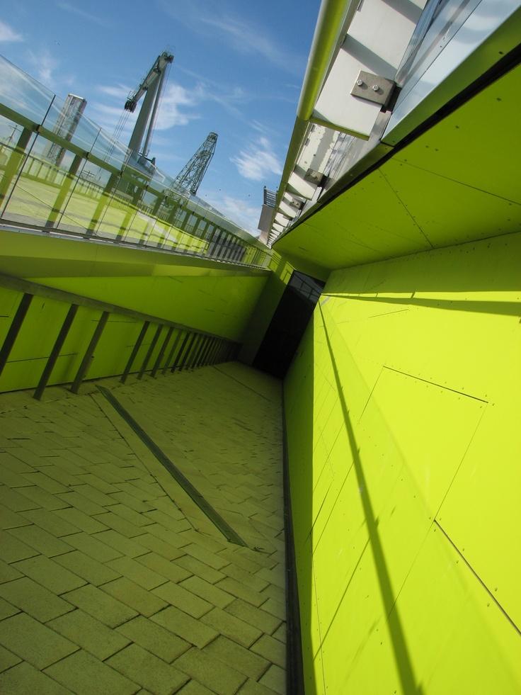 "Corridor ""Kotka"""