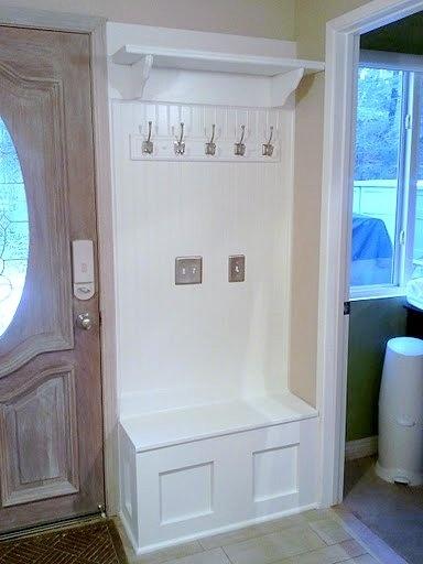 Mudroom Ideas Mud Rooms Hooks