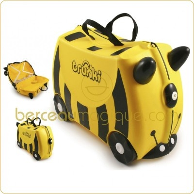 My kids love love their trunki!!! Must have!! :)
