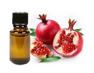 Pomegranate Essential Oil - A Natural Bliss
