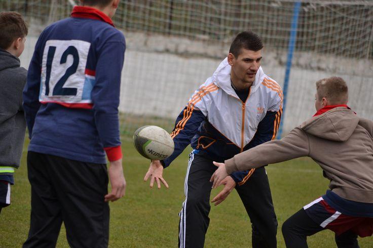 www.facebook.com/TorpiRogbi www.torpirogbi.eu
