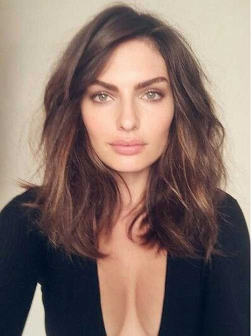 Trendy Wavy Hairstyles You Should See