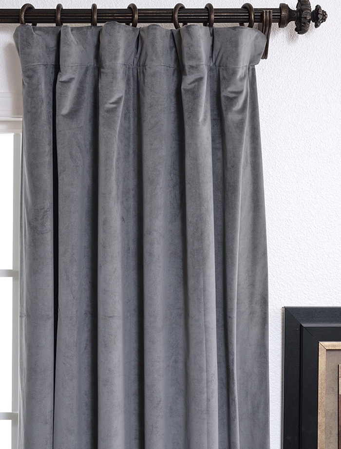 How To Get Creases Out Of Velvet Curtains Curtain
