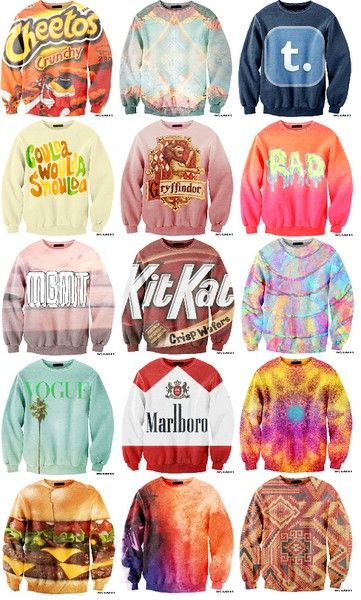 Cool sexy sweaters
